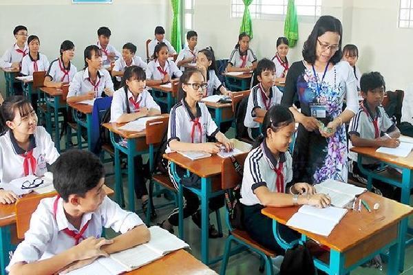 TPHCM tuyển dụng 365 giáo viên mới