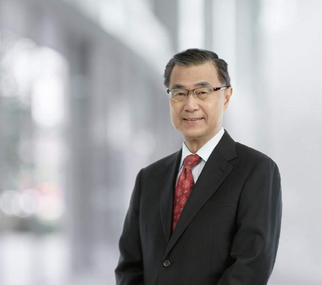 Ông Koh Poh Tiong  Chủ tịch HĐQT Beer Group, doanh nghiệp sở hữu 49% công ty mẹ của Công ty TNHH Vietnam Beverage). Ảnh: BeerGroup.