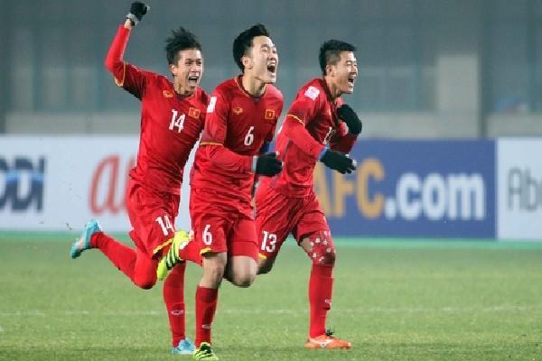 CHÍNH THỨC: Việt Nam là hạt giống vòng loại U23 châu Á 2020