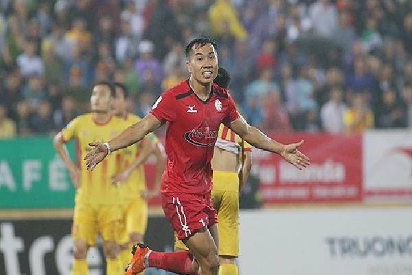 KẾT QUẢ Nam Định FC vs CLB TP.HCM: CĐV thành Nam bỏ về sớm khi đội nhà thất bại trước đội bóng của HLV Miura