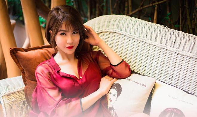 Diệp Lâm Anh sẽ tổ chức đám cưới với thiếu gia vào ngày 5/5.
