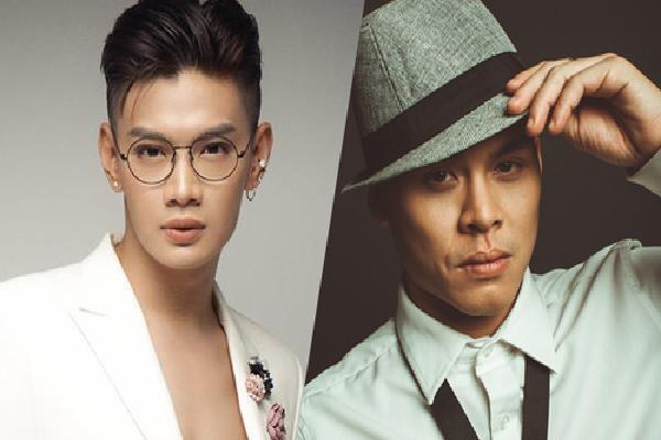 Những sao Việt công khai là người đồng tính