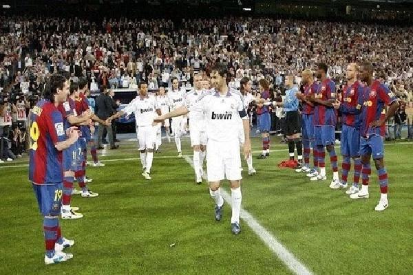 Chủ tịch La Liga: 'Vỗ tay mừng Barca vô địch là sỉ nhục Real'