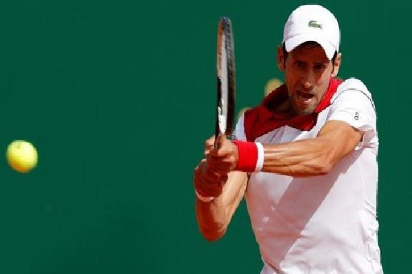 Djokovic thắng dễ trận ra quân Monte Carlo