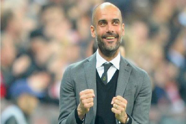 Guardiola biết Man City sẽ vô địch từ tháng 9/2017