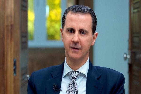 Pháp muốn tước huân chương Bắc đẩu Bội tinh của Tổng thống Assad