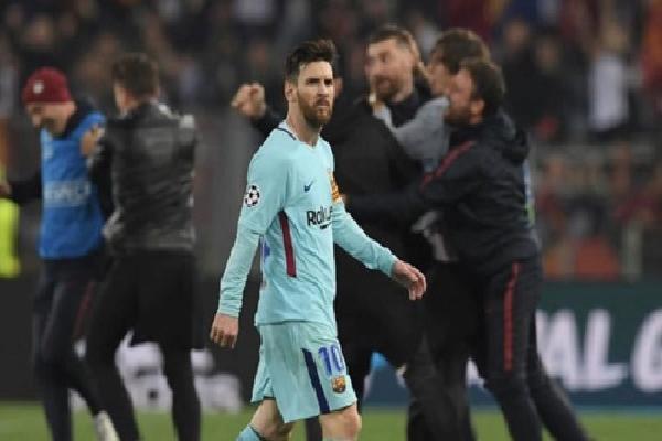 Barca 'đốt' 925 triệu đôla để đổi lấy một Cup Champions League