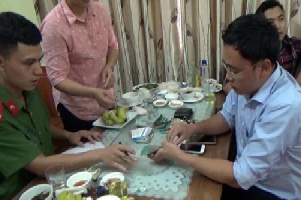 Xét xử cựu nhà báo vòi tiền giám đốc Sở ở Yên Bái