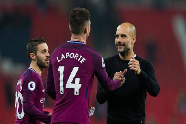Guardiola: 'Vô địch Ngoại hạng vất vả hơn Champions League'