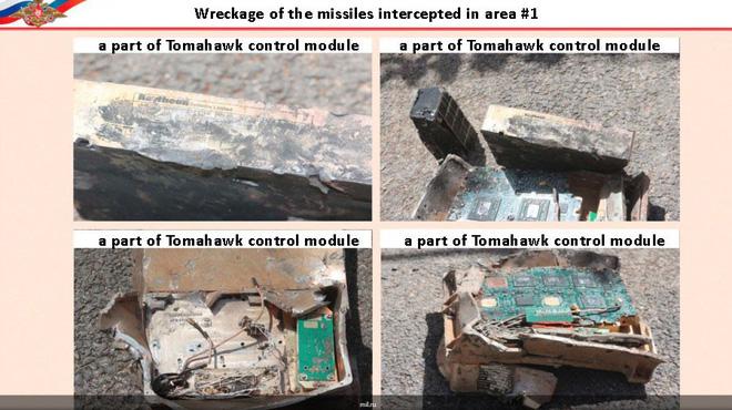 Nga công bố ảnh tên lửa mới, Mỹ tan xác ở Syria: 'Cú knock out' đúng thời điểm