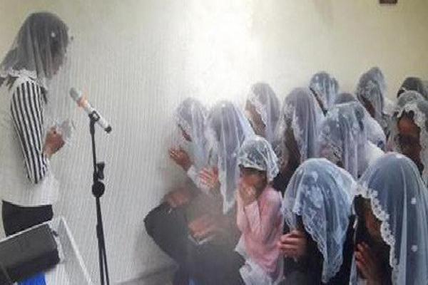 Ban Tôn giáo Chính phủ thông tin về tổ chức mang tên 'Hội thánh Đức Chúa Trời'