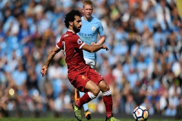 Salah và De Bruyne tranh giải Cầu thủ hay nhất mùa