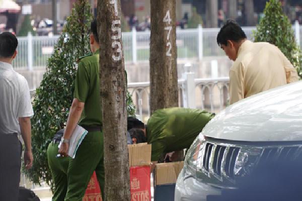Cô giáo ở Sài Gòn bị đồng nghiệp sát hại