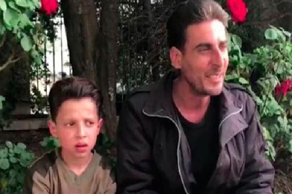 Nga sẽ đưa cậu bé Syria ra làm chứng vụ tấn công hoá học bị dàn dựng
