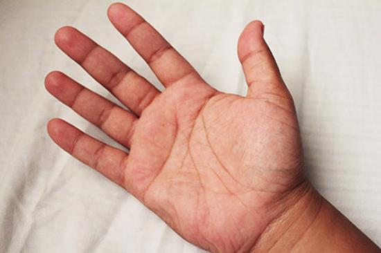 Bàn tay của chủ nhân có vận mệnh tài phú và sự nghiệp thành công - Ảnh 2.