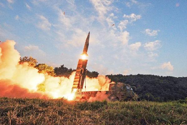 Mỹ muốn xóa bỏ kho vũ khí hạt nhân Triều Tiên trong 1 năm