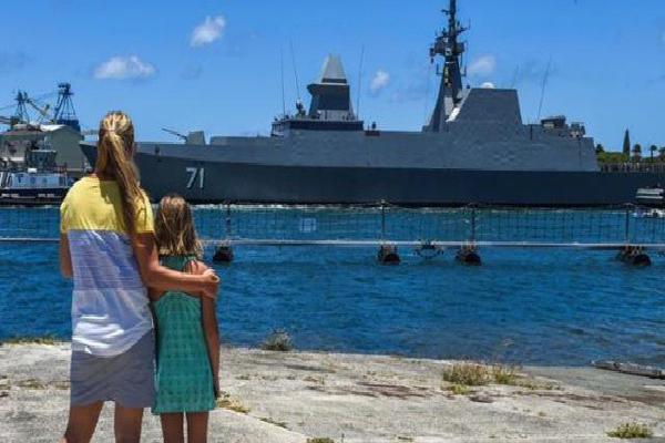 Chuyên gia nhận định Hải quân Mỹ 'giỏi kết bạn' hơn Trung Quốc
