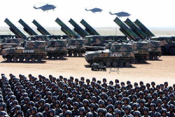 Hạn chế khiến Trung Quốc khó trở thành siêu cường quân sự