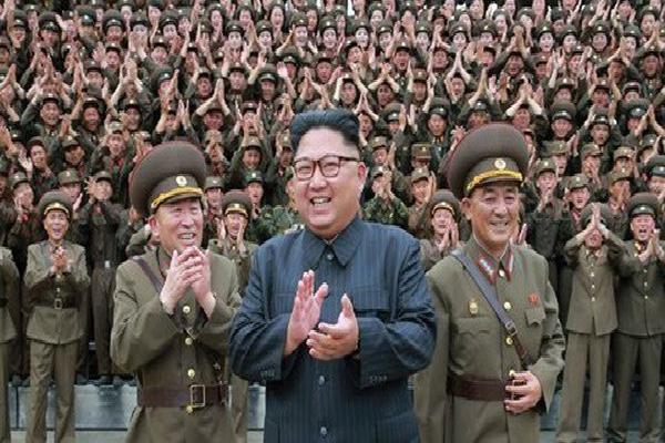 Quân đội Triều Tiên hưởng 'lộc trời cho' sau cuộc gặp thượng đỉnh Mỹ - Triều?