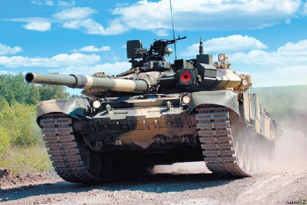 NÓNG: Việt Nam chính thức tham dự Giải đấu Tank Biathlon 2018-Xe tăng T-90 sẽ xuất kích?