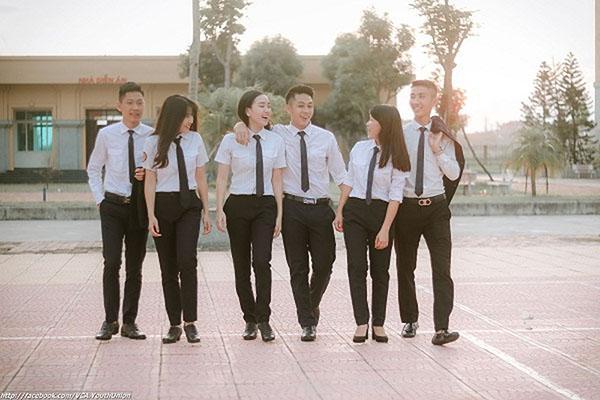 Điểm trúng tuyển Học viện Tòa án, Đại học Kiểm sát Hà Nội