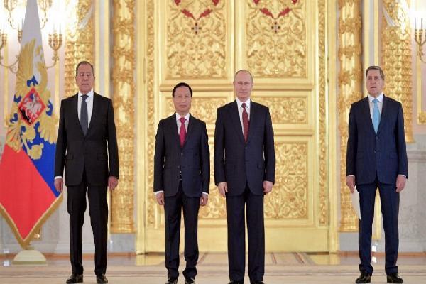 Nga là đối tác tin cậy, triển vọng nhất trong hợp tác quân sự với Việt Nam