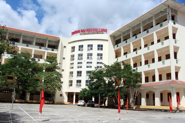 Điểm chuẩn Đại học Hạ Long, Hoa Lư