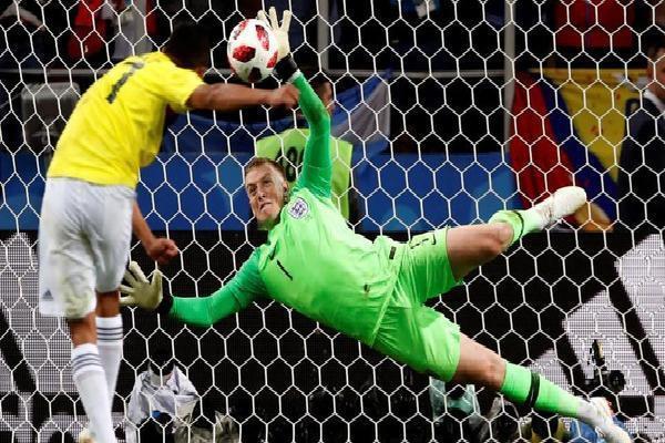 World Cup 2018: Quy luật 'hiểm' trong loạt đá 11m bị phá vỡ thế nào?