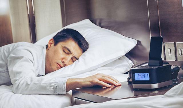 Ngủ quá nhiều có thể là một dấu hiệu nguy hiểm