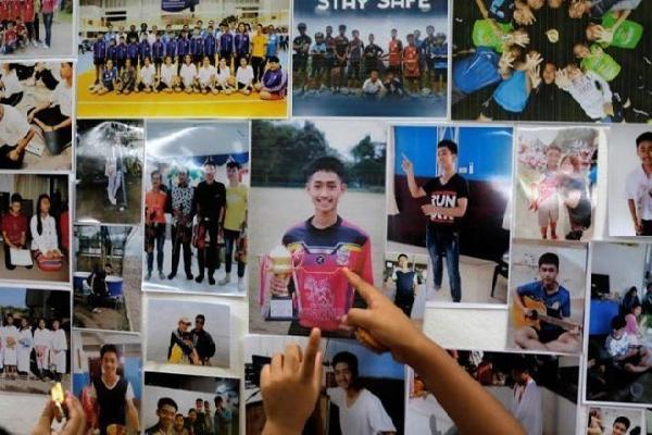 Lý do nhà chức trách Thái Lan 'kín như bưng', không tiết lộ ai đã được giải cứu