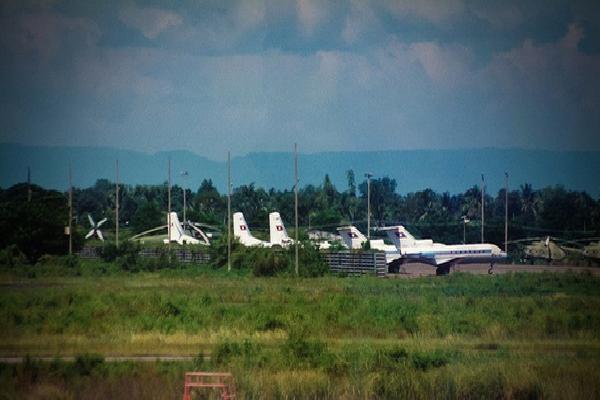 Không quân Lào đã sở hữu máy bay khủng nhất thế giới: Nhiều người Việt bất ngờ