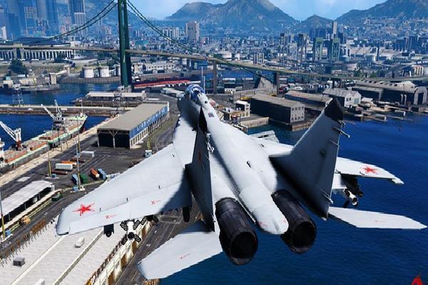 Tiêm kích MiG-35 Nga 'sống lại': Cú giải cứu thần kỳ