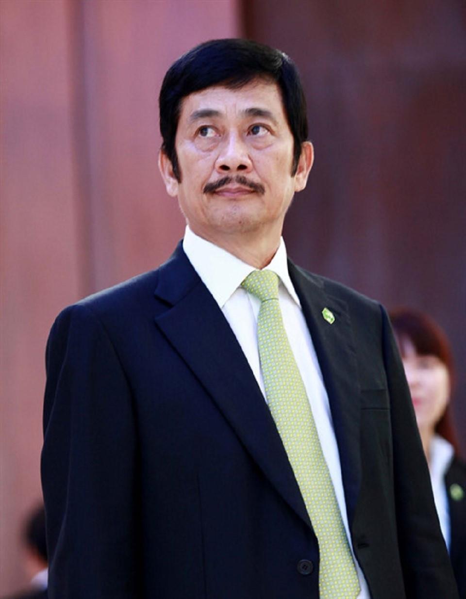 Ông Bùi Thành Nhơn, Chủ tịch HĐQT Tập đoàn Novaland. Ảnh: NVL.