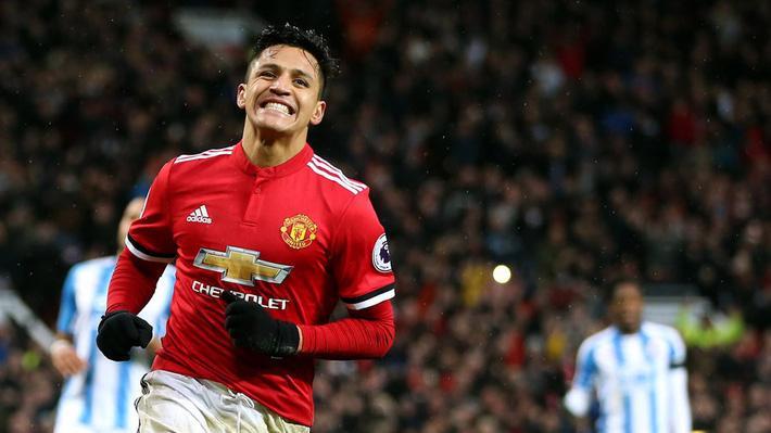Sanchez sẽ là đầu tàu của Man United giai đoạn đầu mùa giải.