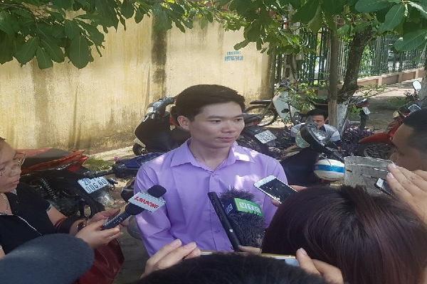 Công an kết luận bác sĩ Lương có hành vi phạm tội như thế nào?