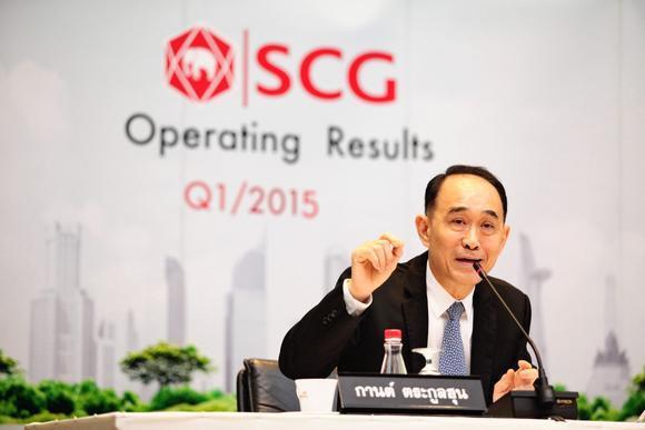 """SCG là một trong những doanh nghiệp Thái có """"thói quen"""" mua đứt 100% vốn doanh nghiệp Việt. Ảnh: Nikkei."""
