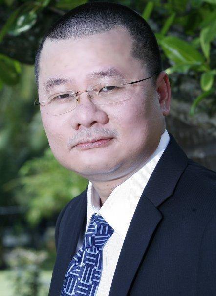 Luật sư Thái Bảo Anh - Giám đốc công ty luật Bao & Partners có trụ sở tại TP. HCM.