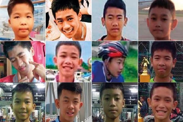 Giải cứu đội bóng Thái: Niềm vui phải đánh đổi bằng sinh mạng