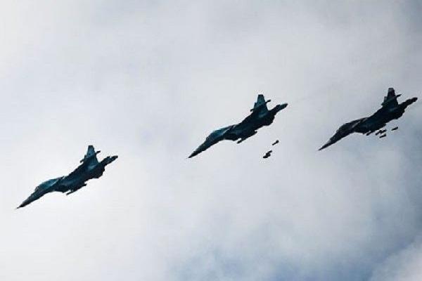 Bộ Quốc phòng Nga lên tiếng khẩn cấp: Quân đội Nga thương vong lớn ở Daraa, Syria?