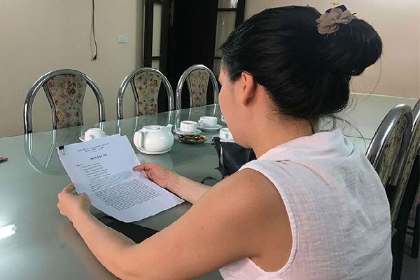 Nghi án ông nội hiếp dâm cháu gái 9 tuổi ở Hà Nội