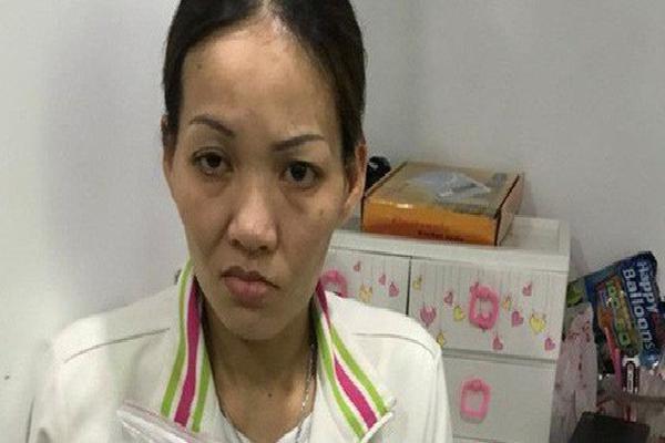 34 tuổi, sinh 5 con 'né' đi tù để bán ma túy