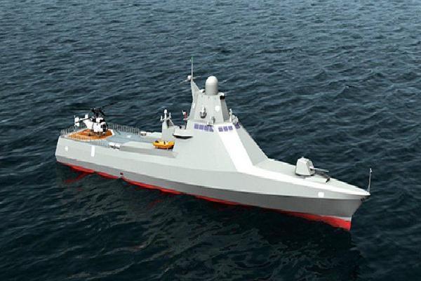 Chiến hạm mới nhất của Nga gây những nguy hiểm nào cho đối thủ?