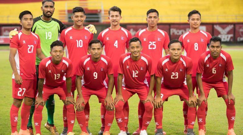 U23 Nepal bị đánh giá yếu nhất bảng D