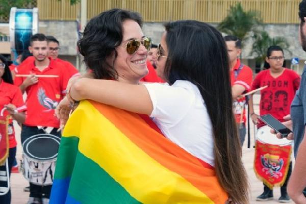 Costa Rica hợp pháp hóa hôn nhân đồng giới