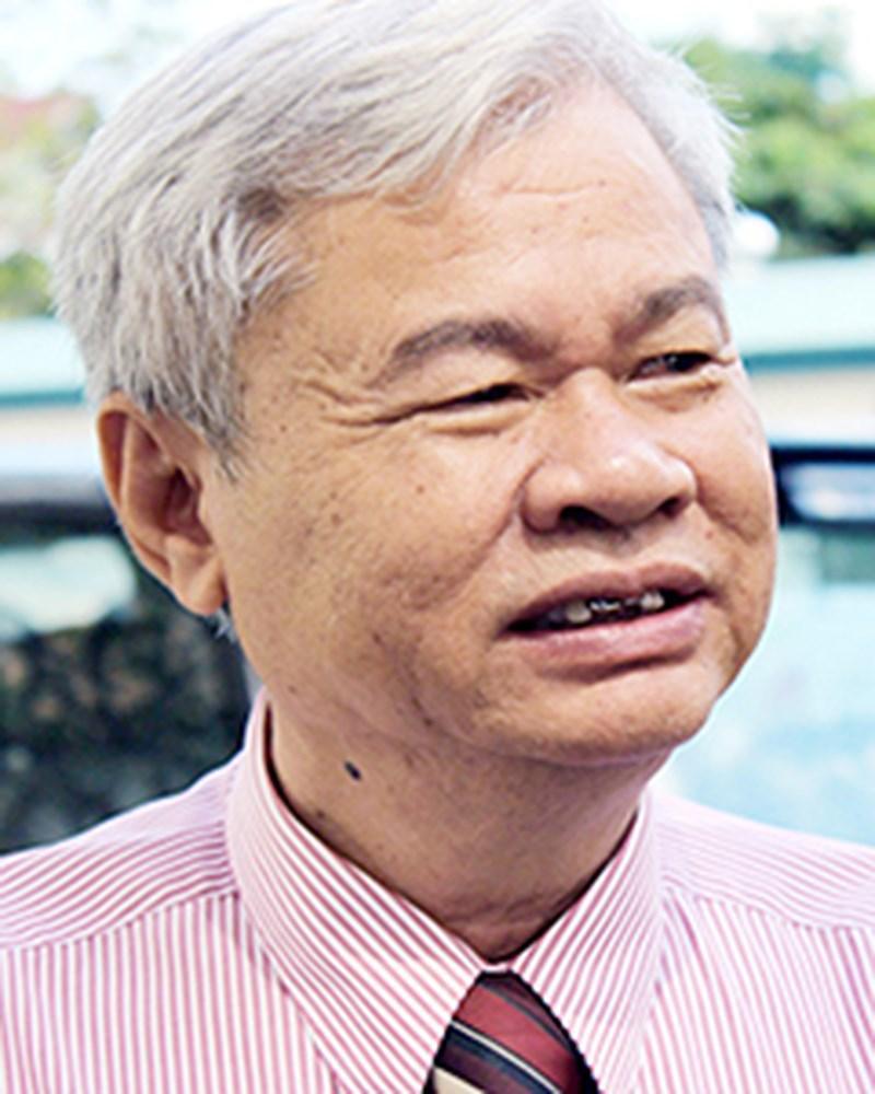 Ông Nguyễn Đức Thanh