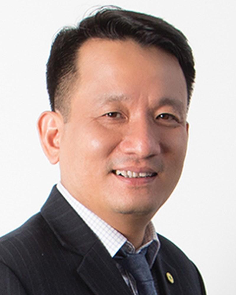 Ông Nguyễn Đình Tùng