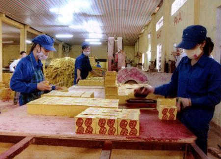 Công ty Cổ phần Lâm Nông sản Thực phẩm Yên Bái lãi lớn trong 6 tháng đầu năm 2018