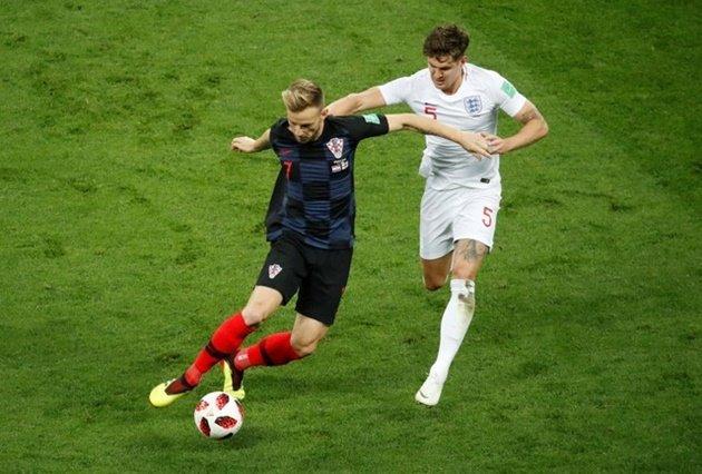 Nhưng lại chọn cách chơi trùng xuống để Croatia tìm lại thế trận.
