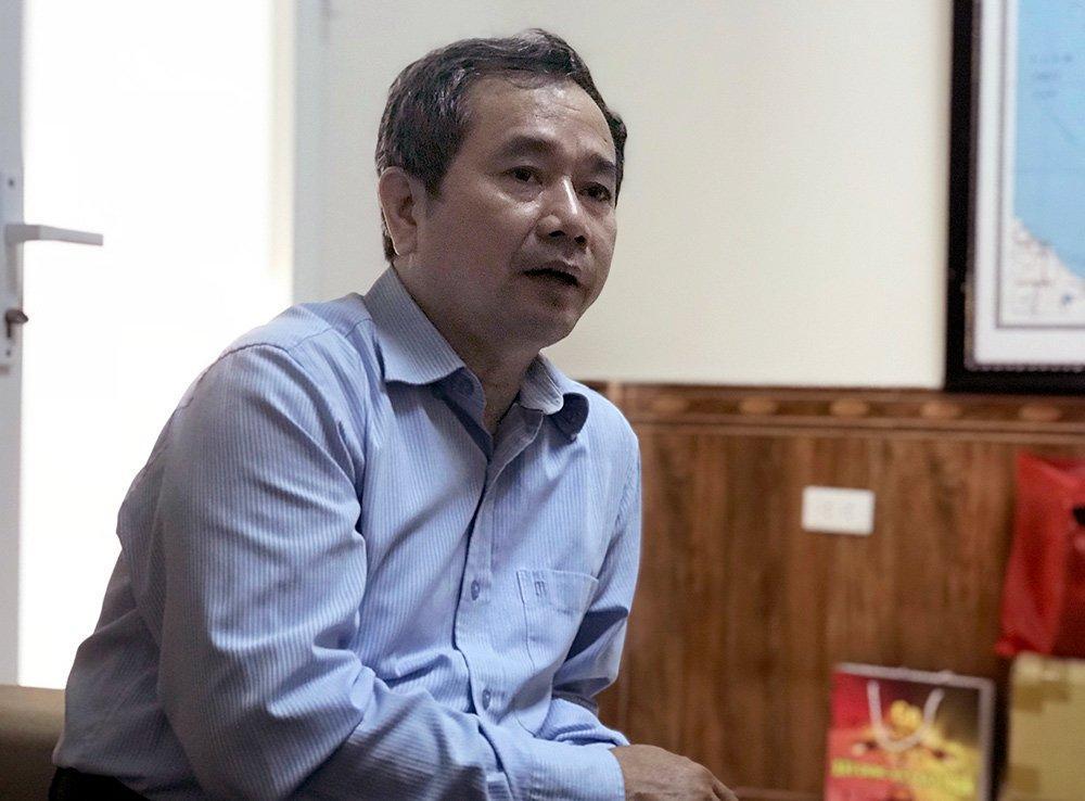 """GS.TS Phạm Hồng Tung: """"Cần bỏ hẳn tư duy thi gì học nấy. Nền giáo dục ứng thí đã đến lúc cáo chung"""""""