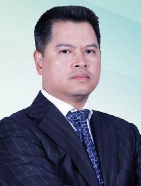 Chủ tịch HĐQT VPBank Ngô Chí Dũng. Ảnh: VPB.